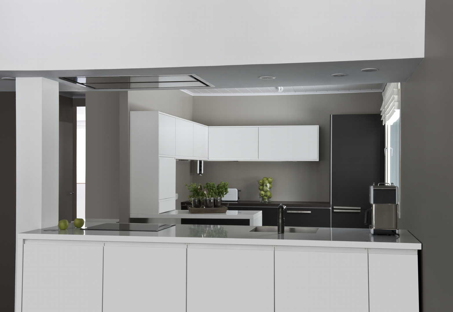 Moderni keittiö, Sisustus  keittiö, Kalustetukku, 52a626b6498e5d0348a63e8f