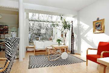 Rivitalo, 120.5 m2, Espoo
