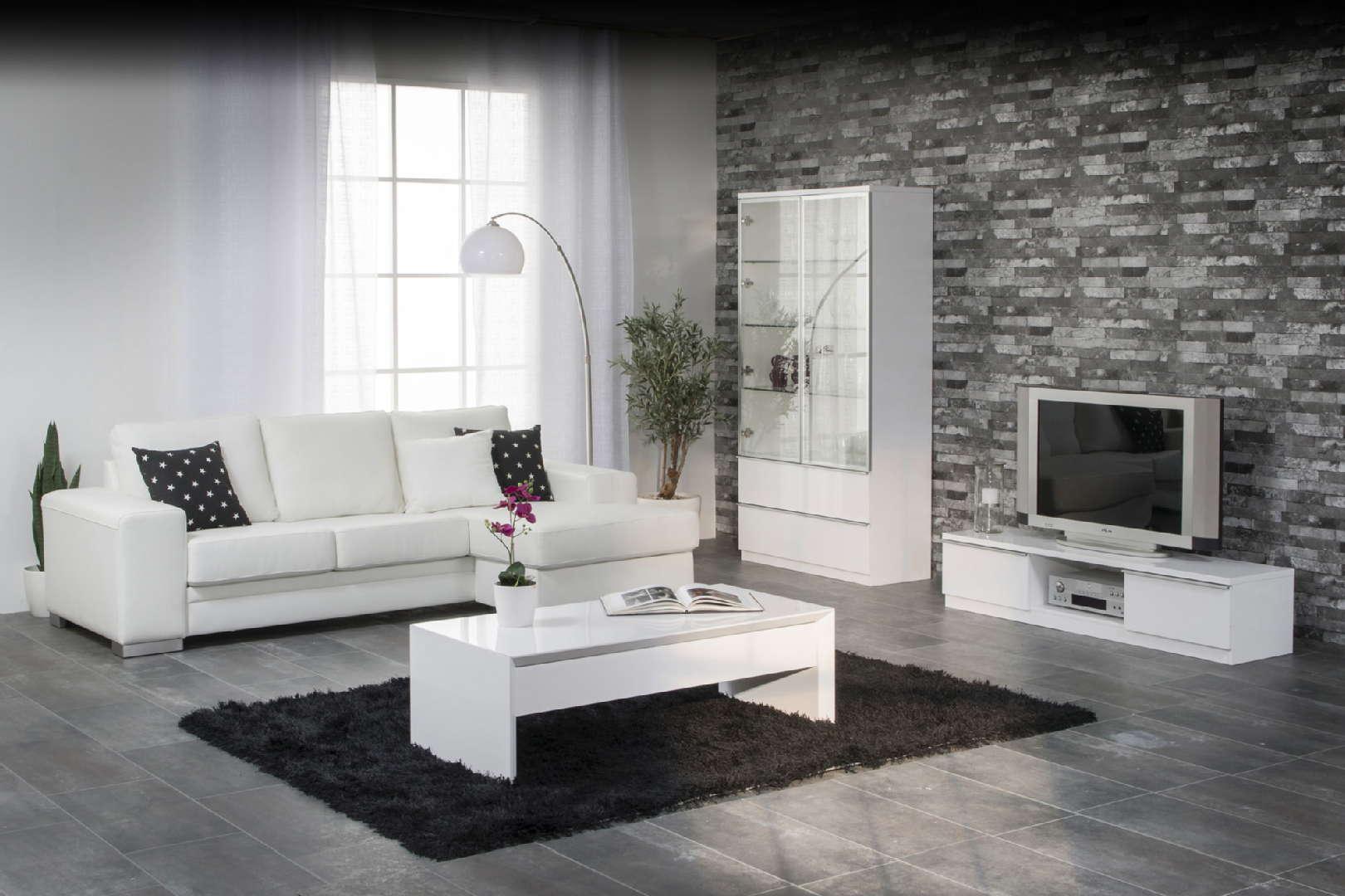 Moderni olohuone, sisustus  olohuone, Ideapark