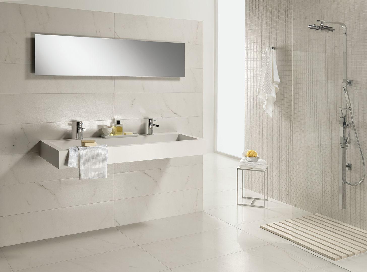Moderni kylpyhuone, laatat, Pukkila, 553648dce4b06439f4998209 - Etuovi ...