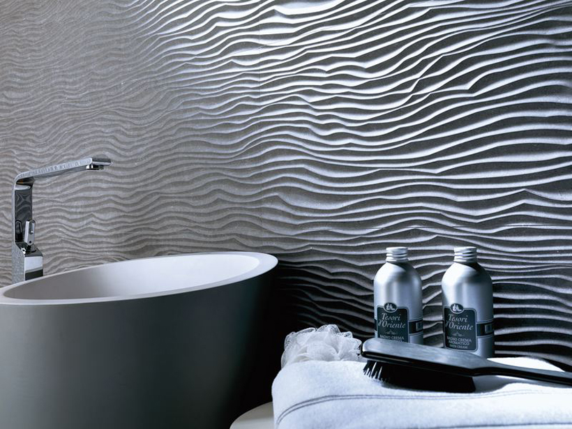 Moderni kylpyhuone, Laatta, Laattapiste, 55cb45f2e4b0c08a25632679  Etuovi co