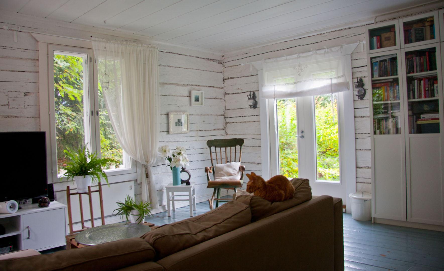 Pieni talo Pirkanmaalla  alakerta  Etuovi com Ideat & vinkit